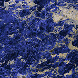 Lazulite de Lapis Images stock