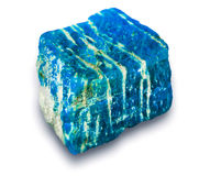 Lazurite Royalty Free Stock Photos