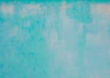 Lazurowy tło Obrazy Stock
