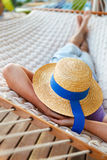 Lazy time Royalty Free Stock Photos