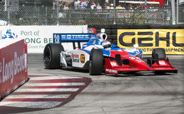 LBGP Graham Rahal Stock Photos