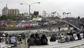 LBGP - Indy Lights Royalty Free Stock Photos