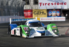 LBGP - Mazda Lola B09 Stock Photography
