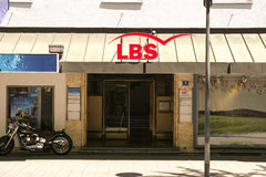 lbs 免版税库存照片
