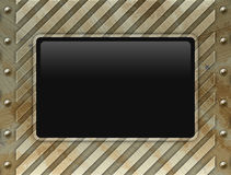 LCD Stock Image