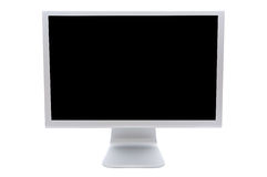 LCD computer monitor Stock Images