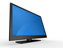 LCD Display Stock Photography