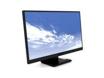 LCD Display Stock Image
