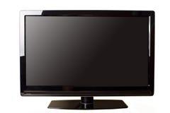 LCD-FERNSEHAPPARAT Stockfoto