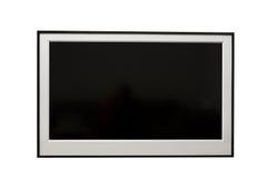 LCD-FERNSEHAPPARAT Lizenzfreie Stockfotografie