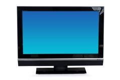 Lcd-Fernsehbildschirm Stockbilder