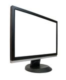 Lcd monitor Stock Photos
