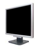 Lcd monitor Royalty-vrije Stock Fotografie