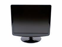 LCD Monitor Royalty-vrije Stock Afbeeldingen
