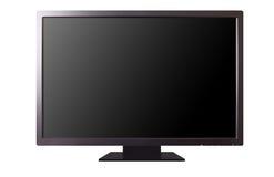 LCD Monitor Stock Fotografie