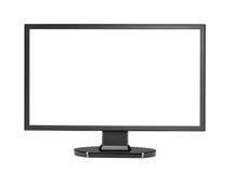 LCD Monitor Stock Afbeeldingen