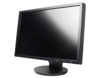 LCD monitor Stock Image