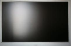 LCD monitör Stock Image