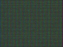 Lcd pixel textured Stock Image