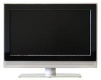 LCD television. Royalty Free Stock Photo