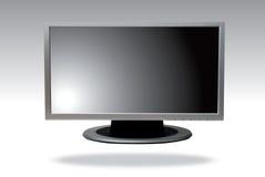 Lcd television Stock Photos