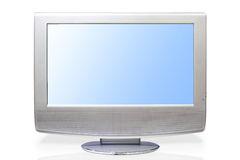 lcd telewizja Fotografia Stock