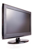 LCD TV. Royalty-vrije Stock Afbeeldingen