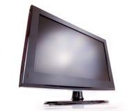 LCD TV. Stock Afbeeldingen