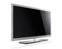 Lcd tv panel Stock Photography