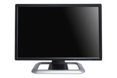 Lcd van de computer monitor Stock Afbeeldingen