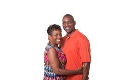 äldre par Royaltyfri Foto