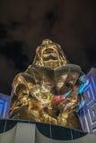 Leão de Mgm Grand Fotos de Stock Royalty Free