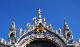 Leão de Veneza Imagem de Stock Royalty Free