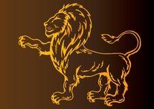 León Imagen de archivo