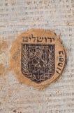 LEÓN DE JUDAH Fotos de archivo