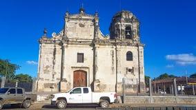León, Nicaragua Fotos de archivo