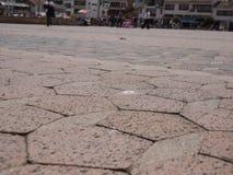 Le ¡ de Chiquinquirà est une ville et une municipalité dans le département colombien du ¡ de Boyacà photos libres de droits