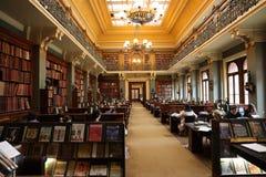 Le ¼ national Œ Londres d'Art Libraryï image libre de droits