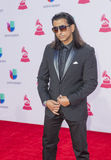 Le 16ème Grammy Awards latin annuel Photo libre de droits