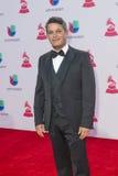 Le 16ème Grammy Awards latin annuel Photographie stock libre de droits