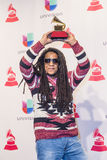 Le 16ème Grammy Awards latin annuel Photographie stock libre de droits