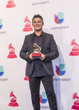 Le 16ème Grammy Awards latin annuel Image stock