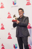 Le 16ème Grammy Awards latin annuel Photo stock