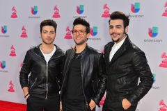 Le 16ème Grammy Awards latin annuel Photographie stock