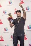 Le 16ème Grammy Awards latin annuel Photos stock