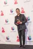 Le 16ème Grammy Awards latin annuel Photos libres de droits