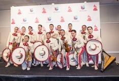 Le 16ème Grammy Awards latin annuel Photo libre de droits