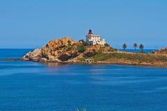 Le грандиозный phare Стоковая Фотография