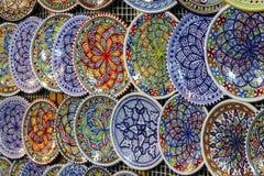Le ` Arabe s handcraft Image libre de droits