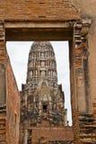 Le arti del pagoda fotografia stock